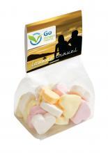 Bolsa de caramelos   Pequeña   50 g