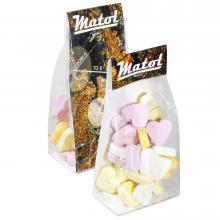 Paquete de dulces de 50 gramos