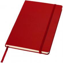 Clásicos Cuadernos de Oficina | Formato A5 | 80 pág. lineadas | 92106181 Rojo