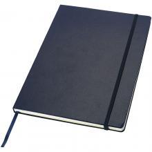 Clásico cuaderno de ejecutivo de formato A4 | 92106263 Azul