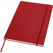 Clásico cuaderno de ejecutivo de formato A4 | 92106263 Rojo