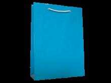 Bolsa de lujo | Serigrafía a color | Tamaño pequeño A5 | 108GL05