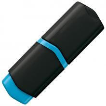 Subrayador mini | 9181284 Negro / Azul