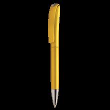Bolígrafo sólido   Plástico l Metálico l A todo color   Max131 Dorado