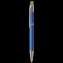 Bolígrafos Tiko | Metálicos | Tinta azul | max039 Azul
