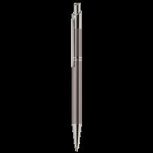 Bolígrafos Tiko | Metálicos | Tinta azul | max039 Gris oscuro