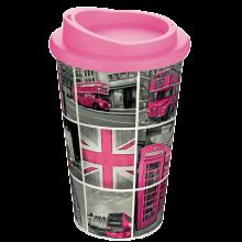 Taza | Café para llevar | Cuatro colores | 350ml