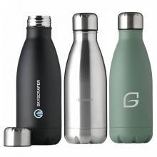 Botella de agua | Acero inoxidable | 500 ml