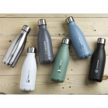 Botella de agua   Acero inoxidable   500 ml   731168