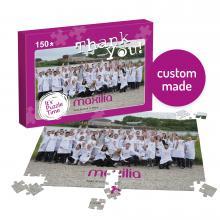 Puzzle completamente personalizado   120 piezas   Max120 Personalizado