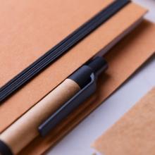 Cuadernos con anillas   Ecológicos   A5   153437