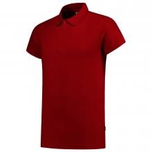 Polo   Ajuste entallado   Tricorp Workwear   97PPF180 Rojo