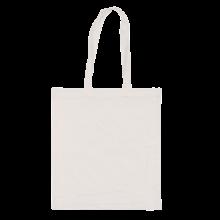 Bolsas de tela de colores | 140gr/m2 | Impresión 1-4 colores | 72201210 Blanco