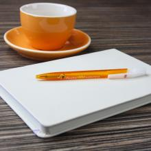 Bolígrafos Bic | Media Clic l Diferentes colores | 771025