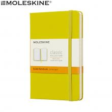 Libreta Moleskine   Grande   13 x 21 cm   Páginas alineadas   9210715102