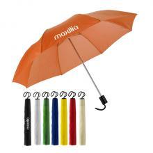 Paraguas de colores | Manual | Ø 90 cm