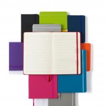 Cuaderno de bolsillo A5 | 96 páginas alineadas | max143