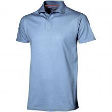 Polo Slazenger | Hombre | 9233098 Azul claro