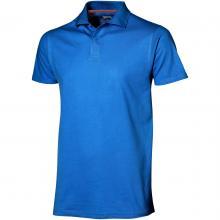 Polo Slazenger | Hombre | 9233098 Azul cielo