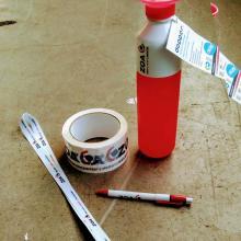 Bolígrafo Inclán   Impresión 1-  4 colores   9180900