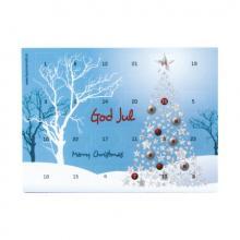 Calendarios de Adviento | Tamaño A5 | A todo color