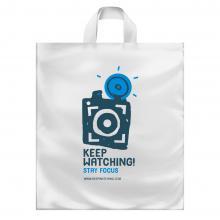 Bolsas de plástico | >A3 | Impresión 35 x 35 cm