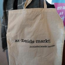 Bolsa Ámsterdam | 140gr/m2 | Impresión 1-4 colores | Max035