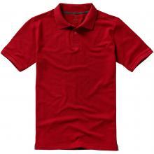 Polos para señores | 200 gramos de algodón | 9238080 Rojo