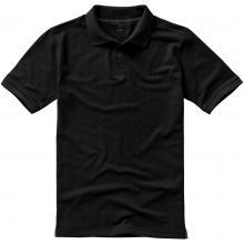 Polos para señores | 200 gramos de algodón | 9238080 Negro