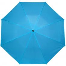 Paraguas de colores | Manual | Ø 90 cm | 8034092S Azul aguamarina