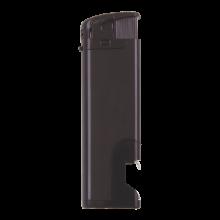 Encendedor electrónico   Con descalcificador   Recargable   72420632 Negro