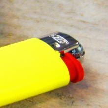 Encendedor BIC Mini   J25   Cuatro colores   772368