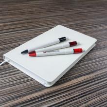 Bolígrafos Baron | Calidad superior | Serigrafía a color | 9180900VFCCM