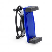 Soporte para teléfono   Para la moto   154992 Azul