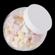 Tarro de caramelos | Vidrio | 870 ml