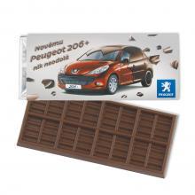 Tabletas de chocolate |50 gramos | Leche / Negro