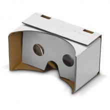 Gafas de cartón con impresión | Realidad virtual