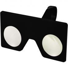 Gafas virtuales mini con cierre de clip | 92134221 Negro