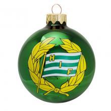 Bola de Navidad a color   XL   Brillante   95 mm