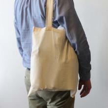 Bolsas de tela | 125gr/m2 | Impresión 1-4 colores | 72201020