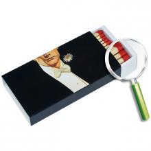 Caja de cerillas XXL | A todo color | 11 x 6 cm