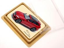 Tarjetas de crédito | Chocolates impresos a todo color
