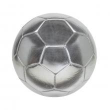 Balón de Fútbol   Efecto brillante   Talla 5   23 cm