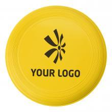 Frisbee colorido | 21 cm | Entrega rápida