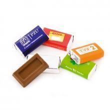 Chocolatinas pequeñas | 5 gramos