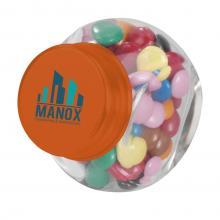 Tarro de dulces mixtos | 733340 Naranja