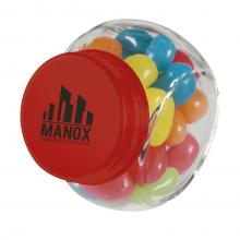 Tarro de dulces mixtos | 733340 Rojo
