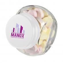 Tarro de dulces mixtos | 733340 Blanco