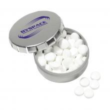 Caramelos comprimidos de menta ClikClak