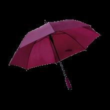 Paraguas de colores | Automático | Ø 94 cm | 734833 Rojo oscuro